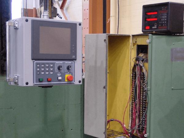 PLC Upgrades