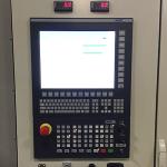 NUM CNC Retrofit Planer Mill