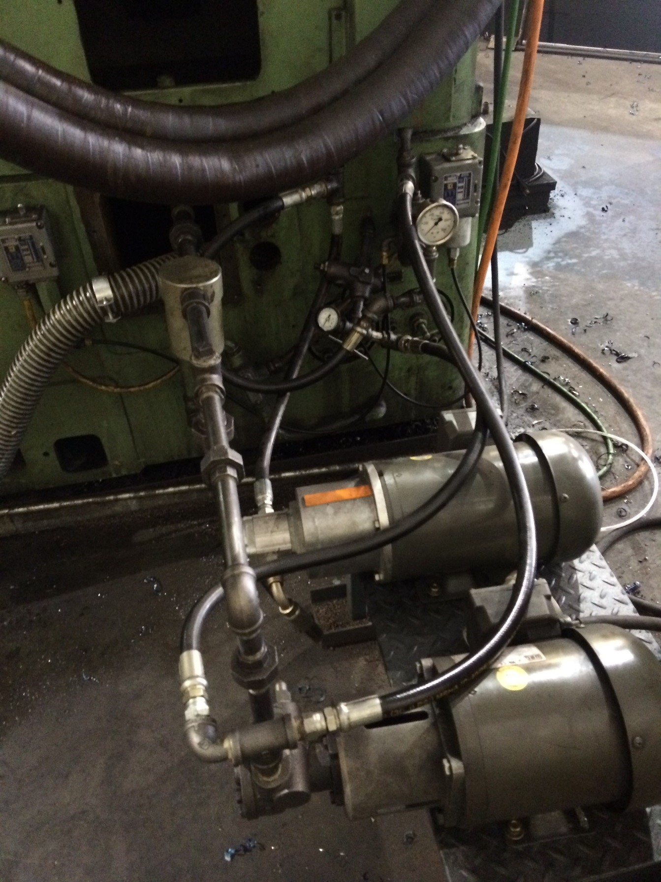 gl-fraser-hydraulic-system-replacement