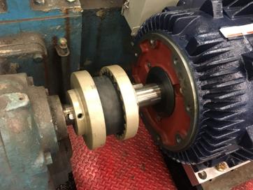King VBM – Table Drive Motor